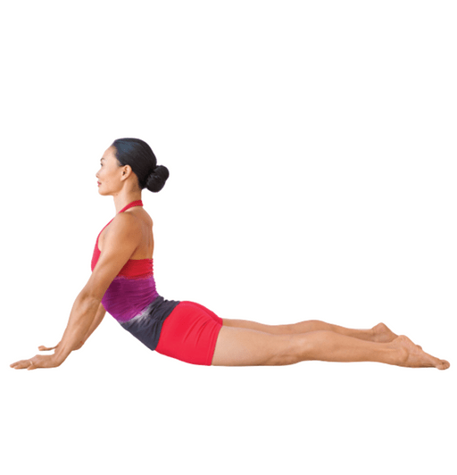 Lumbar Stretch